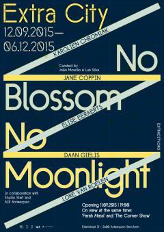 No Blossom, No Moonlight