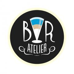 Bar Atelier van AmuseeVous met Sofie Van der Linden en Berten Jaekens