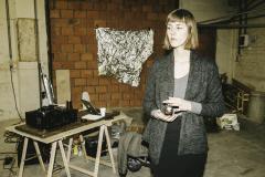 Jane Coppin in Hart magazine