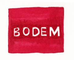 BODEM - nieuw zomerprogramma