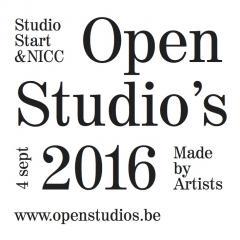Open Studio's 2016