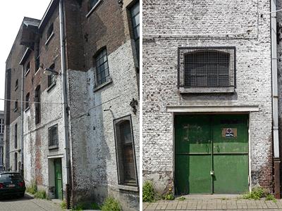 Hertstraat | Deurne