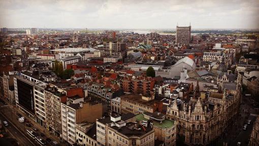 A-Tower | Antwerpen